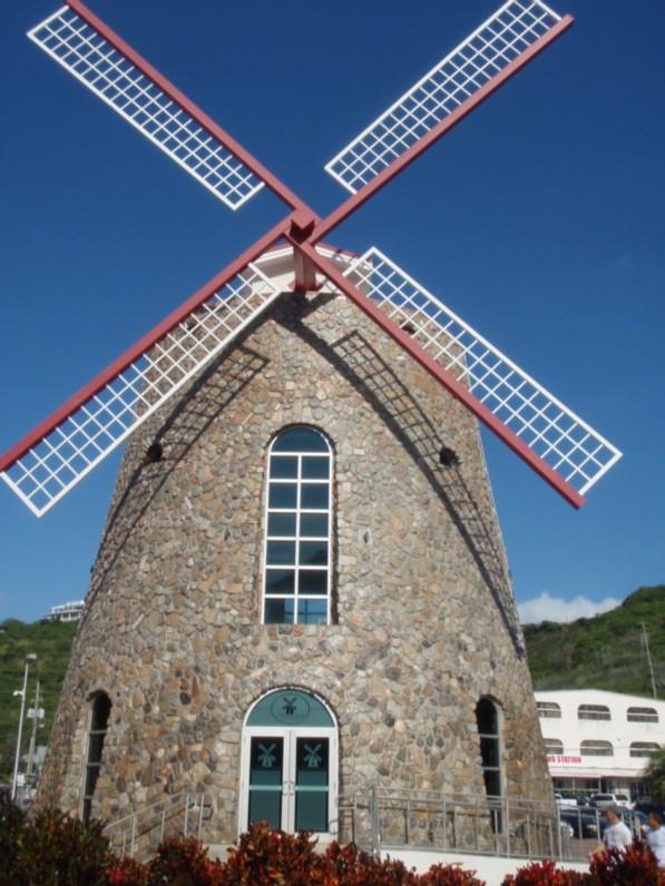 Virgin islands windmill opportunities
